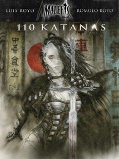 110_Katanas-Malefic_Time-Cover-Luis_Royo-Romulo_Royo-375x500-Español
