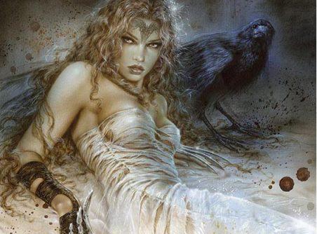 2-DREAMS_II-Luis_Royo-Malefic-time-fantasy