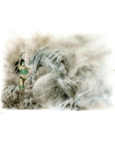 41LE_LunasSoldier-Limited_Editions-Laberinto_Gris_Art-Luis_Royo-Malefic_Time-MTW