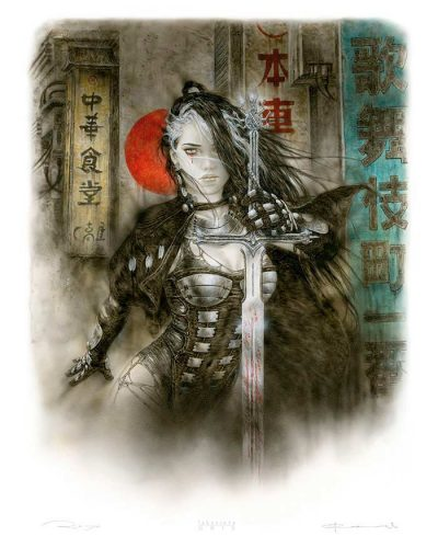42LE_110Katanas-Limited_Editions-Laberinto_Gris_Art-Luis_Royo-Malefic_Time-MTW
