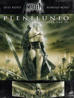 Malefic-Time-Plenilunio-Pantalla-de-Director-Luis-Royo-Romulo_Royo-Nosolorol