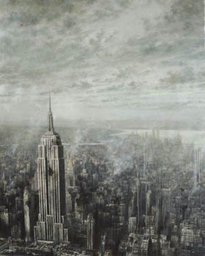 Malefic_Time-Luis_Royo-Romulo_royo-Laberinto-Gris_gallery-new-york-2038