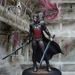 Malefic_Time_Luis-Royo-Romulo_Royo-Nocturna_Models-marduk-30mm