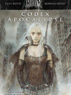 Portada_Codex-Apocalypse-Malefic_Time_Luis-Royo-Romulo_Royo-Jesus-Vilches-330x500